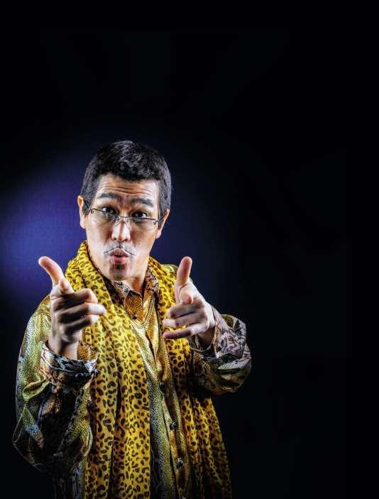 Piko Taro est un personnage créé par le comédien japonais Daimao Kosaka. Sa courte vidéo YouTube aux paroles simplistes «Pen-Pineapple-Apple-Pen» est très vite devenue virale, avec aujourd'hui plus de 126 millions de vues.