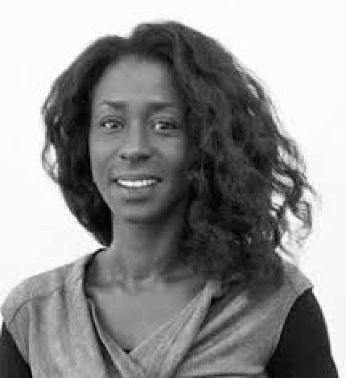 Kelli Mamadou, fondatrice de la start-up E-SIMS.