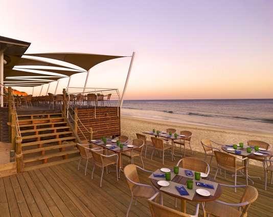La région a été élue la meilleure destination de plage en Europe au World Travel Awards.