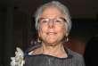 Linda Nochlinau Clark Art Institute (Massachusetts), le 15 mai 2006.