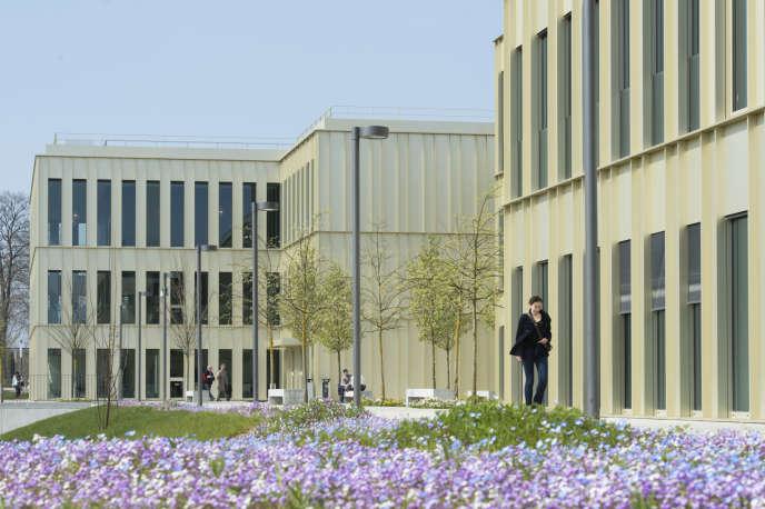 Les frais de scolarité du master de management d'HEC Paris ont plus que doublé entre 2005 et 2017.