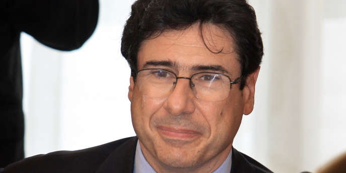 Philippe Aghion.