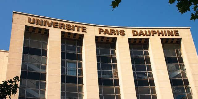 Paris-Dauphine, l'université qui concurrence les grandes écoles.