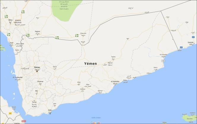 Les attaques ont frappé Aden, la deuxième ville du Yémen.