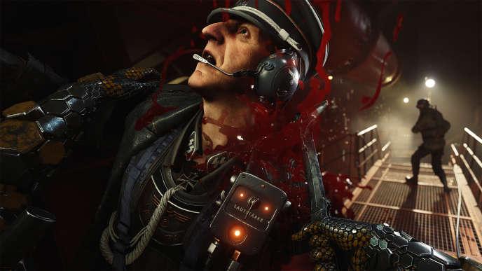 «Wolfenstein II»