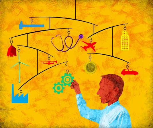 Les écoles de commerce proposent un enseignement pluridisciplinaire dans lequel le commerce passe souvent au second plan.