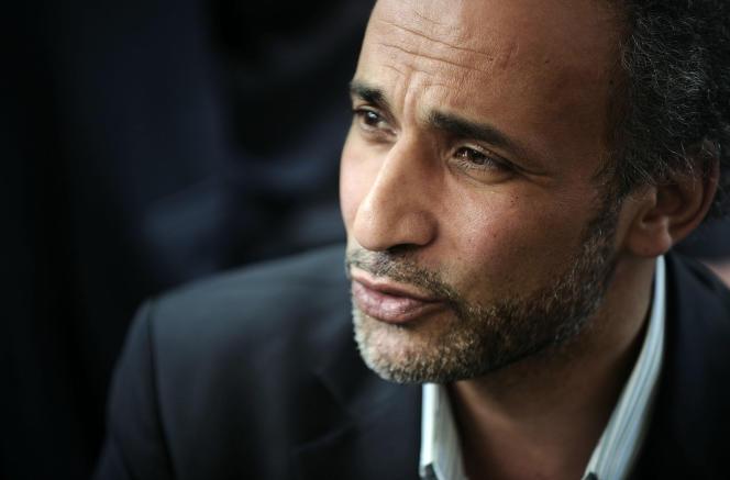 « Dans les milieux favorables à Tariq Ramadan, ce sont les victimes présumées qui sont insultées, accusées notamment d'être les actrices d'un sombre complot sioniste» (Photo : Tariq Ramadan en 2010).
