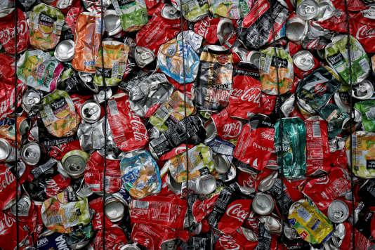 La valorisation des déchets organiques est un des enjeux du recyclage, pour produire du compost ou bien de l'énergie.