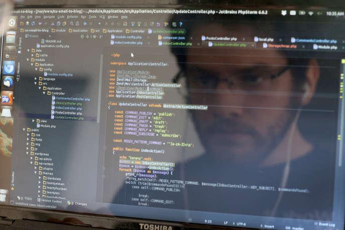 Le «Growth hacker» doit maîtriser le code et faire preuve de créativité pour aider les start-up à trouver de nouveaux clients.