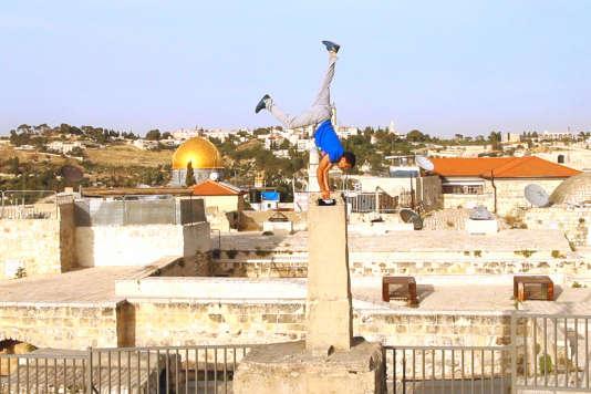 « Derrière les fronts, résistances et résiliences en Palestine», documentaire français d'Alexandra Dols.