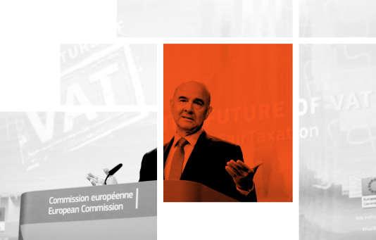 Pierre Moscovici : « La première arme, c'est la transparence »