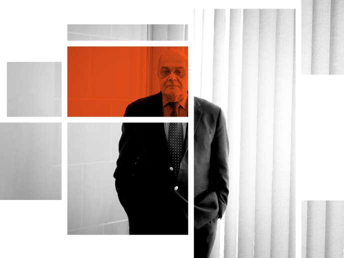 John Bannister, directeur de la «MFSA», l'autorité des marchés financiers maltais.