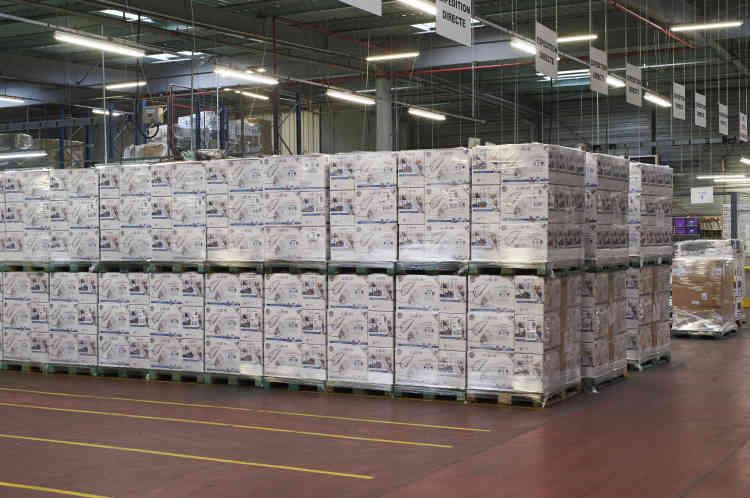 « Ici, on fait de la marge », résume-t-on chez SEB à Pont-Évêque. « Aucune de nos usines n'est plus en danger », ajoute Stéphane Laflèche, le directeur général industriel du groupe.