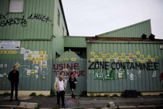 A montreuil « l usine toxique ne menacera plus les écoles
