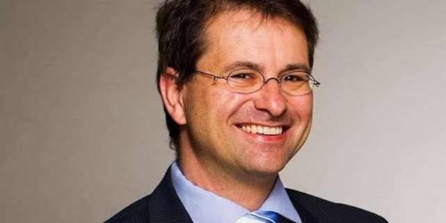 Markus Rudolf, recteur de la WHU Otto Beisheim School of Management, en Allemagne.