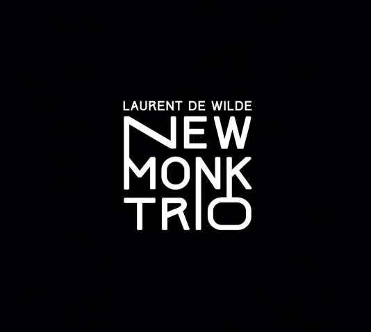 Pochette de l'album « New Monk Trio », de Laurent de Wilde.