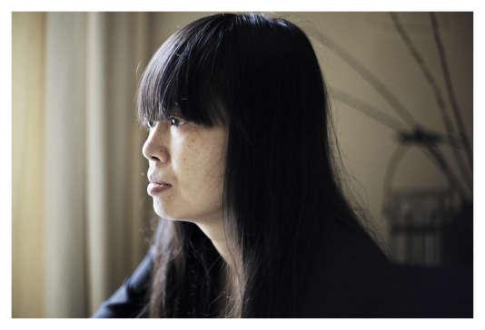 L'écrivaine Linda Lê.