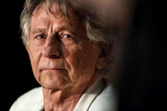 Roman Polanski, accusé d'agression sexuelle par Renate Langer, aujourd'hui agée de 61ans. Elle est la quatrième femme à l'avoir accusé.