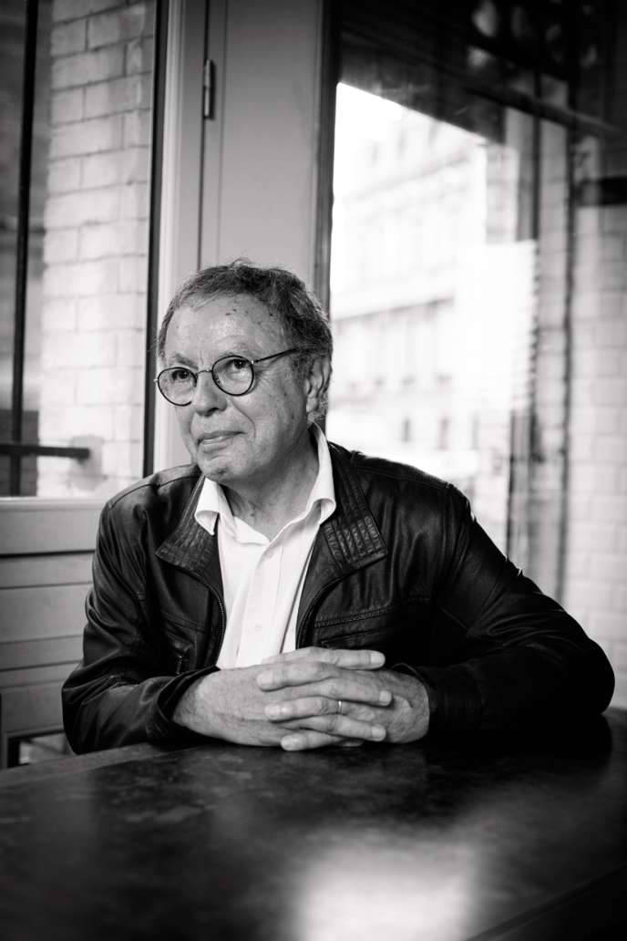 François Collart Dutilleul auteur de« Penser une démocratie alimentaire».
