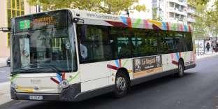Les bus gratuits de la ville de Chateauroux