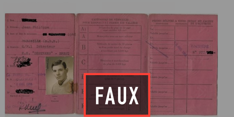 Duree Limitee Visite Medicale Obligatoire Intox Autour Du Permis