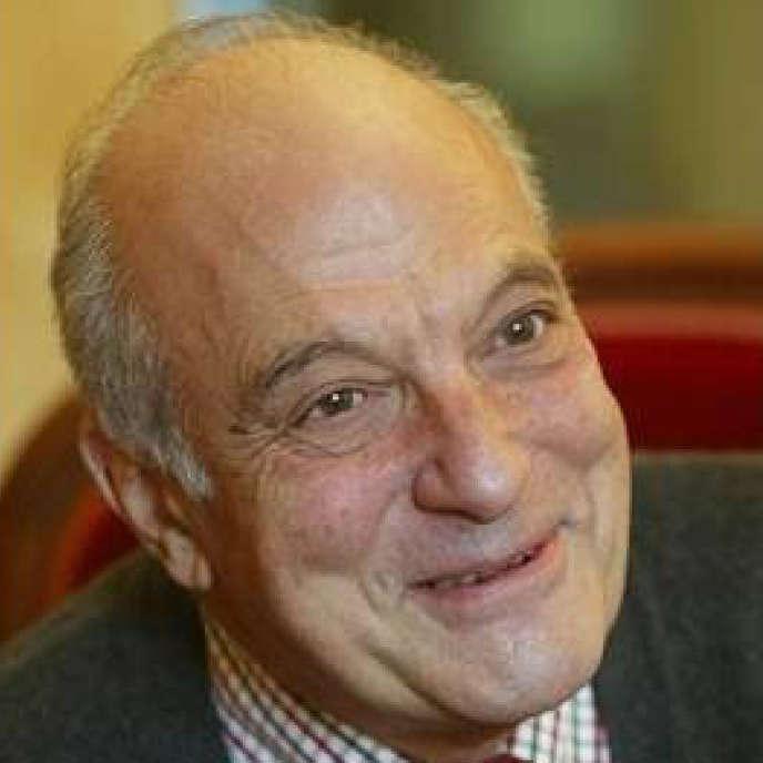 Gérard D. Khoury.