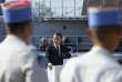 « Lorsqu'ils reviennent en France, les adultes sont soumis à la justice française, sont incarcérés, seront jugés », a déclaré le chef de l'Etat.