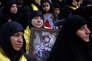 Lors de la« Journée des martyrs» duHezbollah, le 10 novembre à Beyrouth.