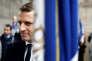 Emmanuel Macron, le 11 novembre 2017, à Paris.