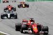 L'Allemand Sebastian Vettel (Ferrari) remporte le Grand Prix du Brésil, avant-dernier rendez-vous de la saison, le 12 novembre.