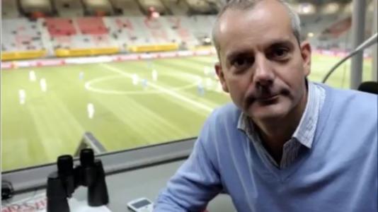En 2016, interrogé sur la sécurité dans le stade de Metz, Antoine Boutonnet dénonçait la présence de« supporteurs ultraviolents» dans les tribunes du stade mosellan et aux alentours.