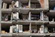 Un séisme a frappé l'Iran et l'Irak, dimanche 12 novembre 2017.