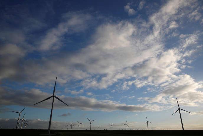 Depuis quatre, cinq ans, on assiste à un engouement des collectivités locales pour la création de sociétés d'économie mixte (SEM) de production d'énergies renouvelables.