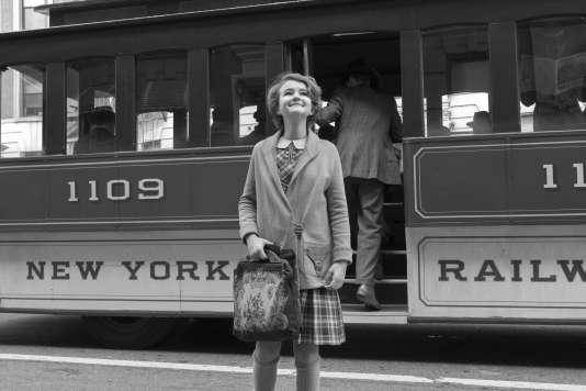 Rose (Millicent Simmonds) dans « Le Musée des merveilles », de Todd Haynes.