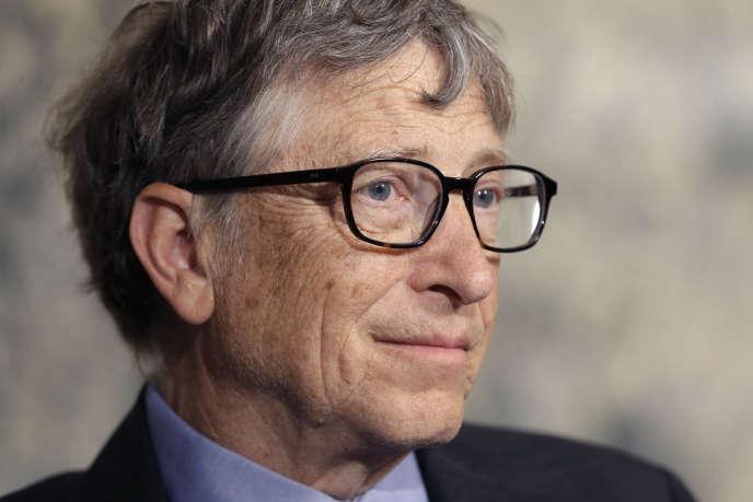 En 2017, la fortune de Bill Gates s'élève à 89,3 milliards de dollars (75,4 milliards d'euros). Il est l'homme le plus riche du monde pour la 4e année consécutive d'après le classement du magazine Forbes.