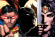 Capture écran site DC Comics.