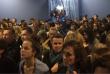 Samedi 11 novembre, la conférence sur les écoles de commerce au Salon des grandes écoles du monde a fait salle comble.