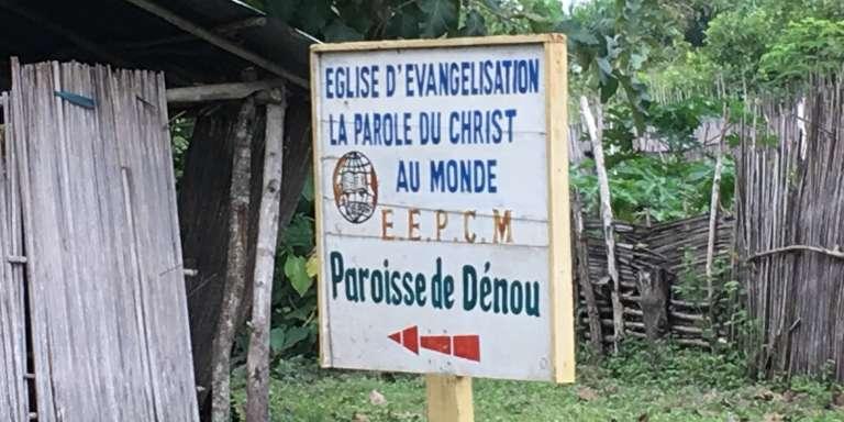 Le long de la route de Ouidah, de nombreux cultes et mouvements religieux.
