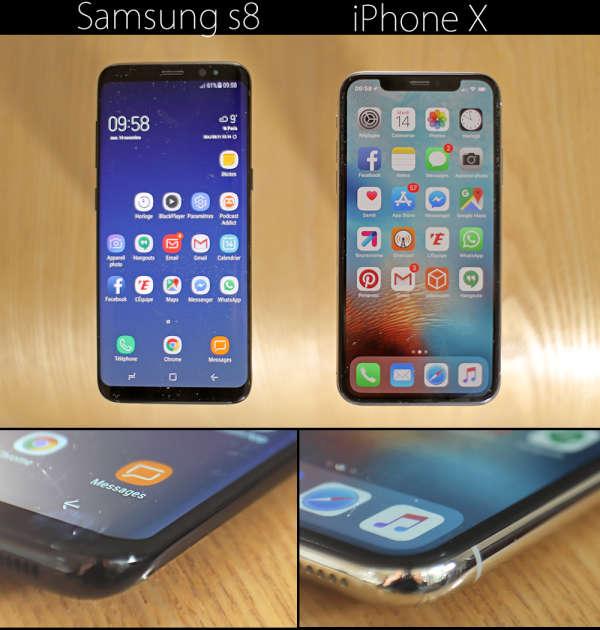 Raccorder le clavier à l'iPhone