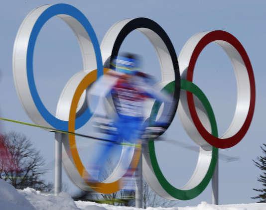 Le système de dopage identifié par le rapport McLaren, en partie grâce aux révélations de Rodtchenkov, a été mis en place lors des Jeux d'hiver précédents à Sotchi, en Russie en 2014.