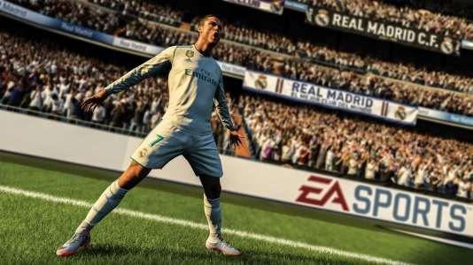 Un jeu comme «FIFA 18» requiert aujourd'hui la collaboration de plus de 2500personnes, dont de nombreux bénévoles et sous-traitants.