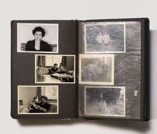 Albums de famille, collection personnelle Jean et Pierre-Francois Veil.