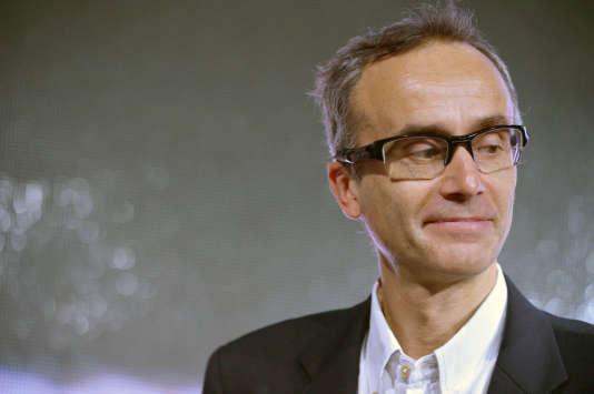 Jean-Baptiste Rudelle, co-fondateur de Criteo, le 6 novembre 2015.