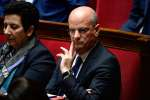 Le ministre de l'éducation Jean-Michel Blanquer a avancé vendredi 15 novembre que les seuls arbitres en matière d'évolution de la langue sont l'usage et l'Académie française.