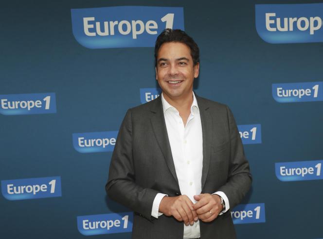 Patrick Cohen, débauché de France Inter cet été, n'a rien changé aux audiences de la matinale d'Europe 1.