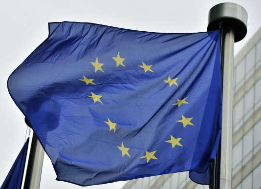 Bruxelles, siège de la Commission européenne.