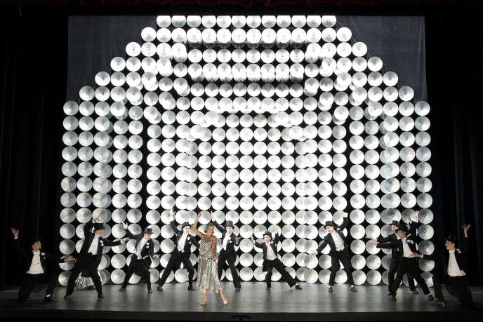 « Relâche» sera présenté par le Ballet de Lorraine à Saint-Pétersbourg, le 1er décembre.