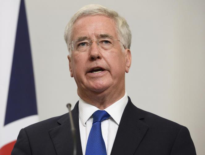 Michael Fallon, ex-ministre de la défense britannique, a démissionné après avoir été mis en cause pour harcèlement sexuel.