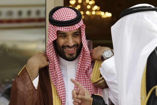 La requête de l'Arabie saoudite concerne un missile tiré depuis le Yémen le 4 novembre, qui avait été intercepté par les Saoudiens près de Riyad.Le puissant prince héritier saoudien, Mohammed Ben Salman, a plus tard accusé l'Iran d'« agression militaire directe »