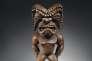 Un dieu de la guerre hawaïen datant d'entre1780 et 1820.